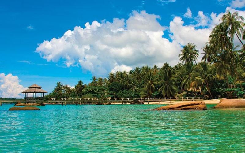Thailand Travel – Hotels