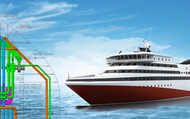 Maritime Engineering consultants