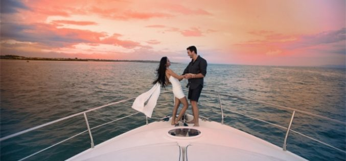 How Do I Go About Organising a Marriage Proposal on a Boat?