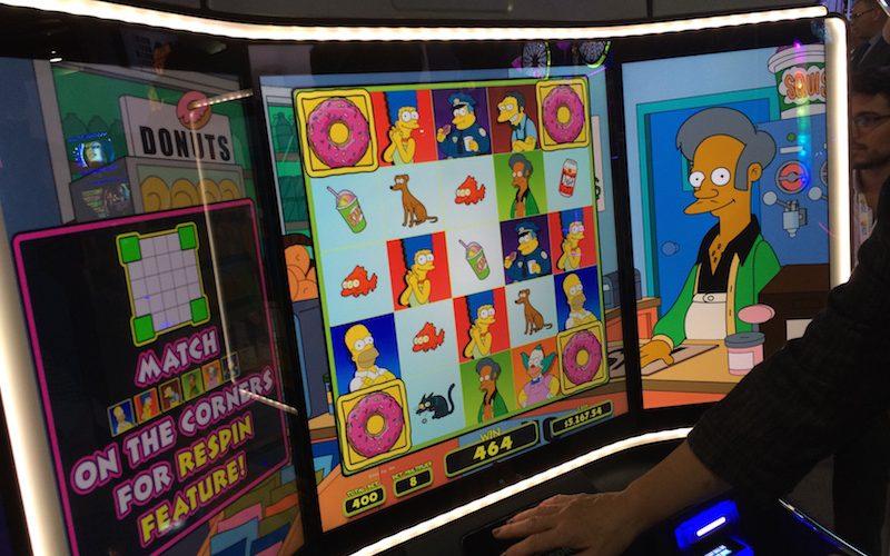 Determining The Difference Between Standard & Progressive Slot Games