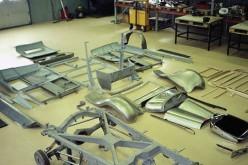 Antique Auto Parts