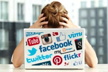 Why Social Media Online?