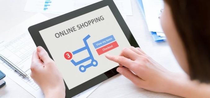 Pros of internet Shopping