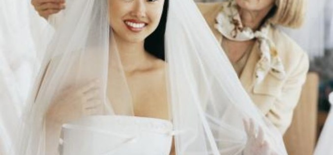 How to pick The Wedding Gown