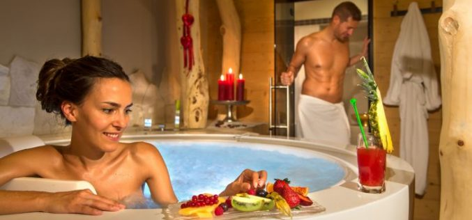 What Are The Different Types Of Spas Available?