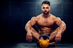 Use HGH spray to promote muscle gain
