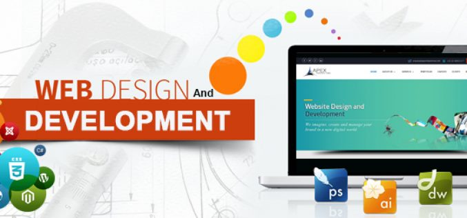 Achieving Online Goals With Custom Web Development Company
