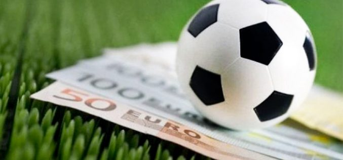 Types of Football Bets You Must Be Familiar With