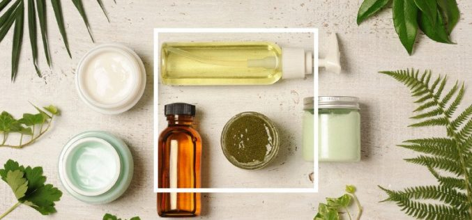 How Organic Skin Care Helps Against Aging