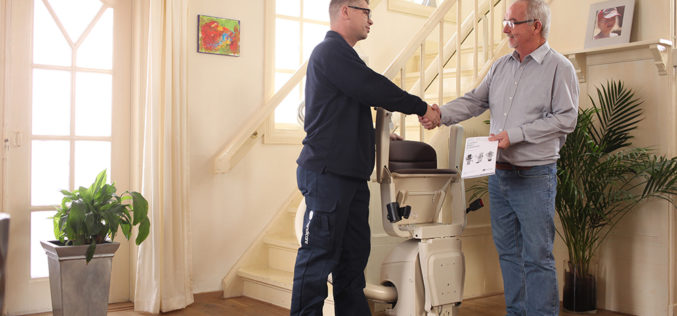 Where Can You Buy a Stairlift?