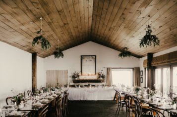 The Right Wedding Venue Makes All The Difference.