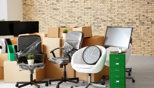 Importance of reliable mover in house moving