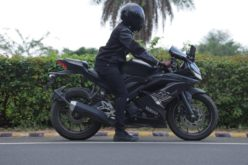 A Guide to Novice Motorcycle Riding