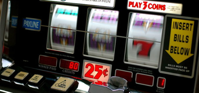 How to ensure you do not Get Bored playing Online Slots