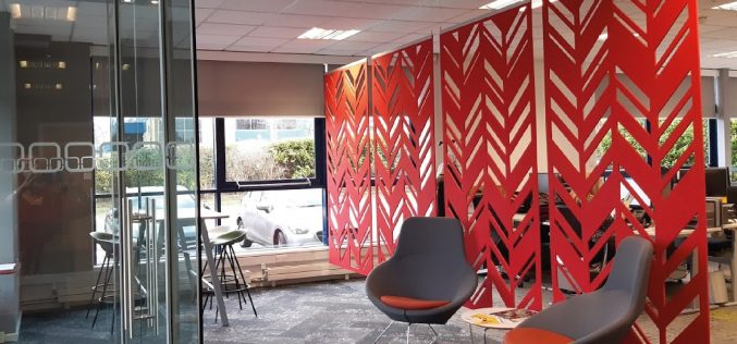 Importance of Acoustic Office Screens in Noise Reduction