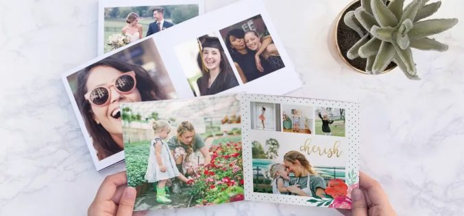 Did He Propose, and She Said 'Yes!' How Will Mixbook Help Inform Everyone?
